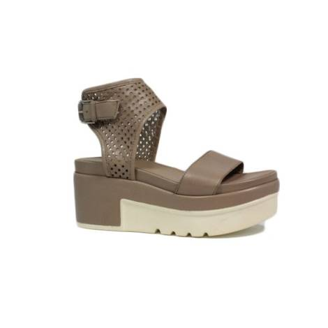 Janet Sport wedge sandals