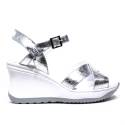 Agile by Rucoline Sandal with Strap High Media with Internal Hing Vesuvio Art. 1871 82644 1871 A