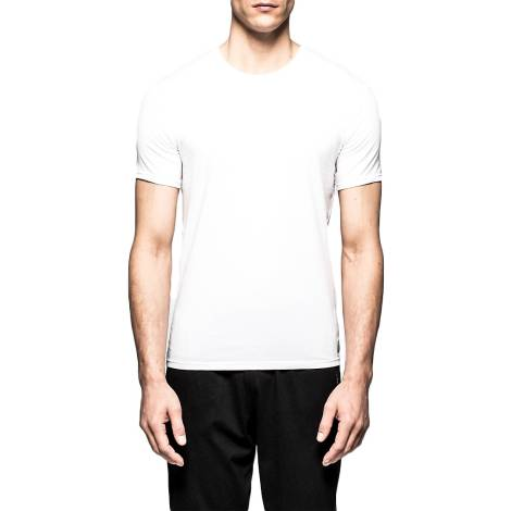 Calvin Klein Underwear Men's Shirt U8511A 100 White